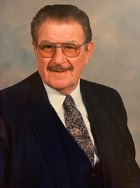 Rev Johnnie Avery Barker  May 26 1922  June 14 2019 (age 97)
