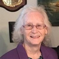 Rose L Salyers  May 20 1941  June 14 2019