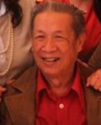 Sebastian M Malamug  November 26 1936  June 6 2019 (age 82)