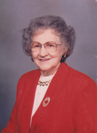 Stephania A Mitchell Tesniarz  November 15 1920  June 13 2019 (age 98)