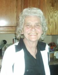 Alma Kaye Hatchett McGraw  2019