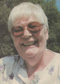 Carolyn Joan Male  June 26 1939  June 14 2019 (age 79)