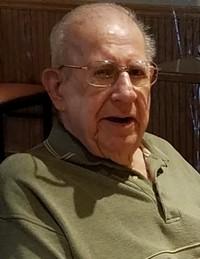 Charles S Keagy  October 2 1922  June 16 2019 (age 96)