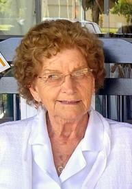 Doris Edna Pedigo Froedge  February 14 1932  June 14 2019 (age 87)