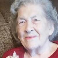Edith Odell Walton  July 24 1927  June 15 2019