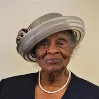 Ethel V Brown  June 16 2019