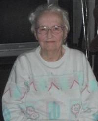 Freda P Flesher  January 29 1932  June 16 2019