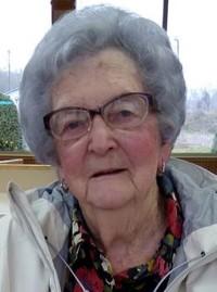 Hazel Maie Johnson Prevette  May 7 1923  June 15 2019 (age 96)