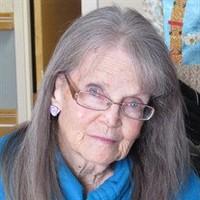 Jill Larner Garvais  July 15 1945  June 13 2019
