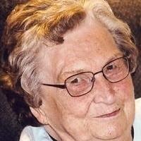 Joyce Marie Cameron  May 4 1937  June 10 2019