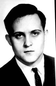 Larry Albert Schier  June 24 1946  May 24 2019 (age 72)