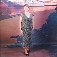 Lessie Mae Harrell  July 27 1948  June 15 2019