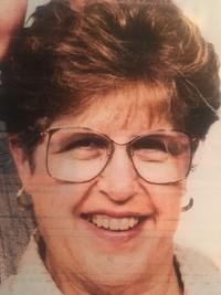 Lois  McGregor Skees  March 26 1937  June 15 2019 (age 82)