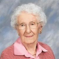 Lois  O'Brien  August 13 1917  June 17 2019