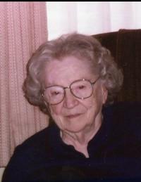 Mary Ellen Murphy Gaidrich  January 18 1923  June 16 2019 (age 96)