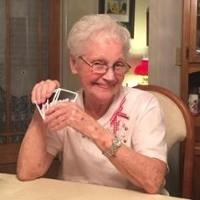 Mary Jane Tomasovic  November 09 1932  June 15 2019