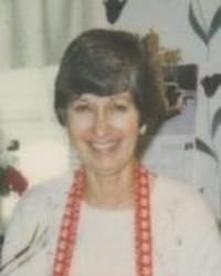 Patrica A Peters  June 29 1935  June 14 2019
