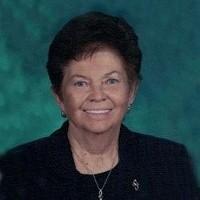 Roberta Thomas Heimann of Amistad New Mexico  May 28 1933  June 15 2019
