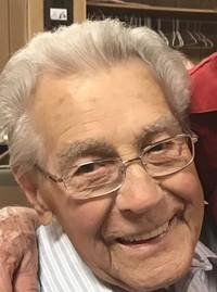 Samuel Eugene Davis  May 3 1921  June 15 2019 (age 98)