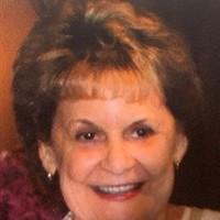 Sarah Jeanne Lombardi  August 6 1930  June 16 2019