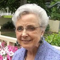 Shirley Ann King  September 26 1935  June 15 2019