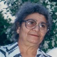 Sofya Avetikova  April 12 1923  June 14 2019