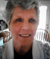 Velda Louise Kineman Jones  October 8 1941  June 15 2019 (age 77)