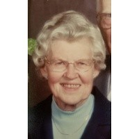 Velma Lavon Hasenclever  October 03 1921  June 15 2019