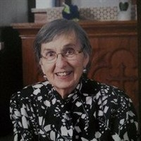 Virginia Elaine Moffett  February 15 1928  June 15 2019