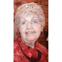 Anna Pauline Wharton  March 26 1931  June 15 2019