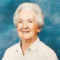 Annie Laura McKinney  February 19 1926  June 17 2019