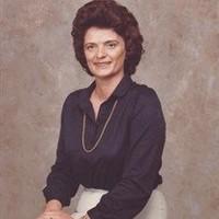 Barbara Ann Hawkins  September 25 1935  June 16 2019