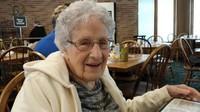 Barbara B Noll Dougher  January 16 1921  June 15 2019 (age 98)