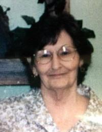 Betty Jean Arrington  2019