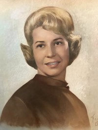 Betty Mathews  December 5 1931  June 15 2019 (age 87)
