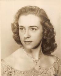 Bonnie Hawkins Grose  1932  2019 (age 86)