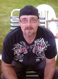 Chuck E Ross  January 29 1970  June 15 2019 (age 49)