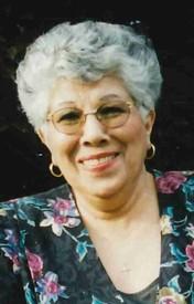 Cordelia Faustina Tapia Sanchez  June 15 2019