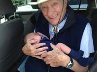 DAVID SPINNEY  September 9 1928  June 11 2019 (age 90)