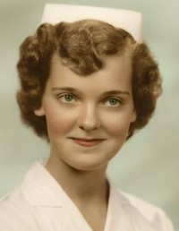 Dolores Mae Fell Neth  March 15 1930  June 16 2019 (age 89)