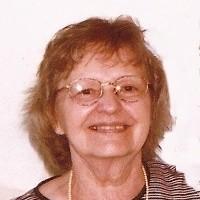 Dorothy H Hejduk  July 6 1923  June 17 2019