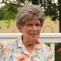 Elizabeth T Koether  May 21 1920  June 18 2019