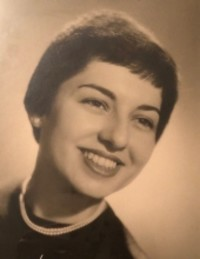 Ellora Claire Carle  October 9 1936
