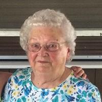 Ethel Florence Piper  June 9 1917  June 16 2019