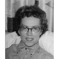 Evelyn J Bechtlofft  February 26 1927  June 16 2019