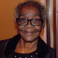 Gerldine Esther Hampton  April 25 1949  June 15 2019