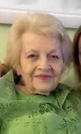 Gloria Esposito  April 28 1927  June 16 2019 (age 92)