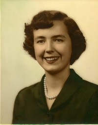 Helen Scarbrough Casey  May 22 1932  June 16 2019 (age 87)