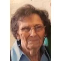 Imogene Boyd  June 21 1928  June 17 2019