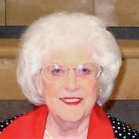 Jacqueline L Leeper  January 27 1927  June 16 2019